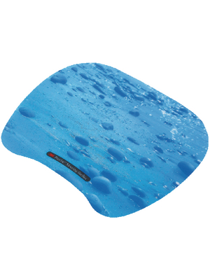 3M - MS201 PB - Mouse mat blue, MS201 PB, 3M