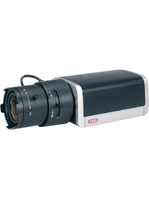 Abus - TVCC20520 - Camera with interchangeable lenses + 520 TVL 110 VAC / 230 VAC, TVCC20520, Abus