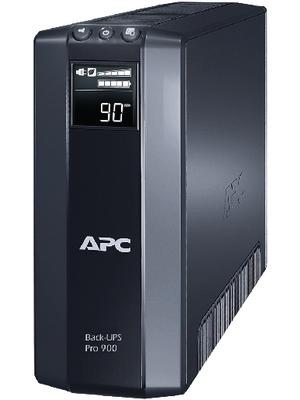 APC - BR900GI - Power-Saving Back-UPS Pro 900 540 W, BR900GI, APC
