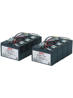 APC - RBC12 - Spare battery, RBC12, APC
