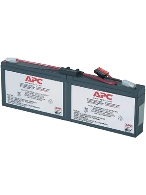 APC - RBC18 - Spare battery, RBC18, APC