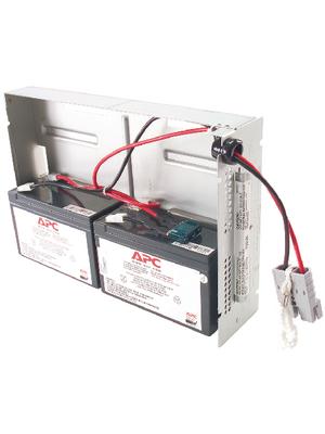 APC - RBC22 - Spare battery, RBC22, APC