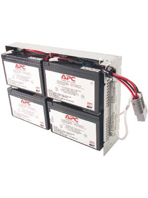 APC - RBC23 - Spare battery, RBC23, APC