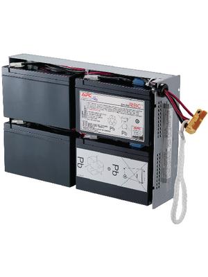 APC - RBC24 - Spare battery, RBC24, APC