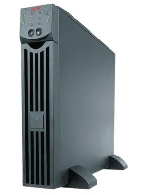 APC - SURT1000XLI - Smart-UPS RT 1000 VA 700 W, SURT1000XLI, APC