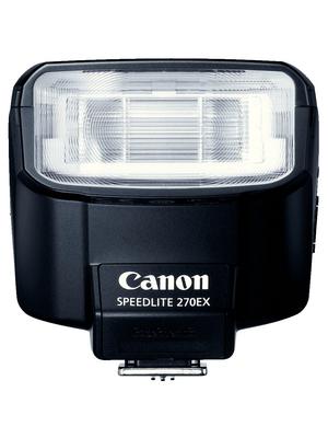 Canon Inc - 5247B005 - Speedlite 270 EX II (LZ 27), 5247B005, Canon Inc