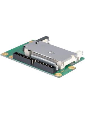 - CFIDE44-M2 - CompactFlash - IDE适配器44针,公头,1.8英寸,CFIDE44-M2