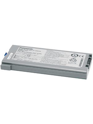 Panasonic - CF-VZSU46U - Notebook rechargeable battery, CF-VZSU46U, Panasonic