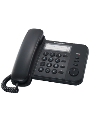 Panasonic - KX-TS520GB - Desk Phone, KX-TS520GB, Panasonic
