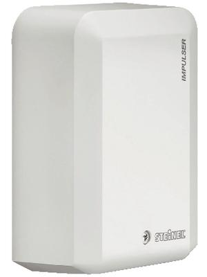 Steinel - FE8100W - 1000 W wireless receiver, white, FE8100W, Steinel