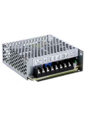 Mean Well - RT-50D - Switched-mode power supply, RT-50D, Mean Well