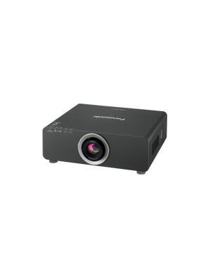 Panasonic - PT-DZ680EK - DLP projector, Panasonic PT DZ680EK Panasonic, PT-DZ680EK, Panasonic