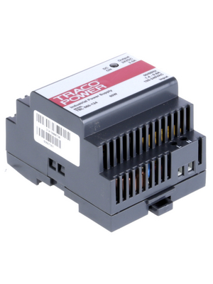 Traco Power - TBL 060-124 - Switched-mode power supply / 2.5 A, TBL 060-124, Traco Power