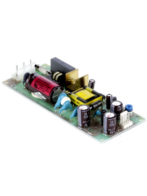 Traco Power - TOF 15-24SM - Switched-mode power supply, TOF 15-24SM, Traco Power