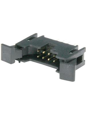 3M - 155220-6302-RA - Pin header, straight 20P, 155220-6302-RA, 3M