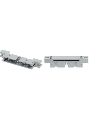 3M - 4620-6000 - Pin strip DIN 41651 20P, 4620-6000, 3M