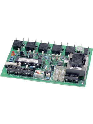 UAL United Automation Ltd - FC36M 400V - Trigger Module Open, FC36M 400V, UAL United Automation Ltd