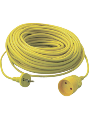 JO-EL - 820016 - Exstension cable Denmark Male Denmark Female 10.0 m, 820016, JO-EL