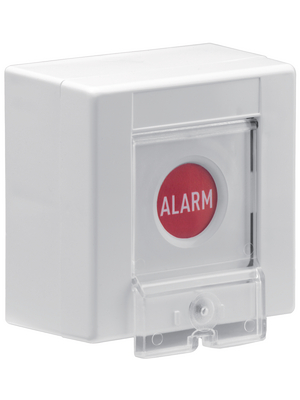 Abus - FU8300 - Secvest wireless panic button, FU8300, Abus