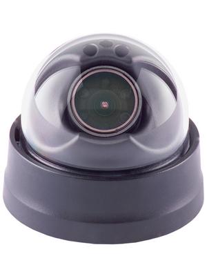 Abus - TV7402 - Super Mini Dome Camera + TVL 480 12 VDC, TV7402, Abus