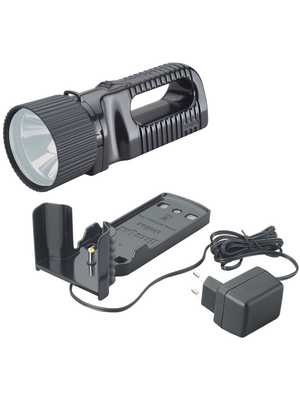 Acculux - UNILUX 5 - Handheld searchlight, rechargeable, UNILUX 5, Acculux