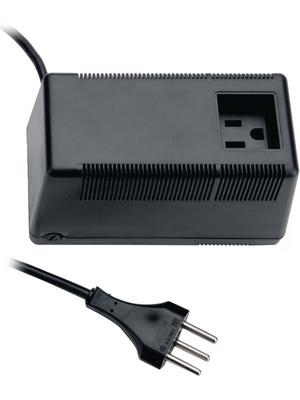 Alpha Elettronica - 5-CV100/CH - AC/AC voltage converter230/115 VAC,100 VA CH, 5-CV100/CH, Alpha Elettronica