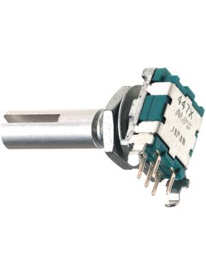 Alps - STEC11B01 - Encoder 30Pos, STEC11B01, Alps