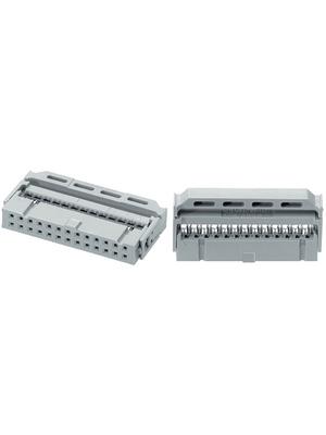 Amphenol - 812-6033-434 - Multipole socket DIN 41651 60P, 812-6033-434, Amphenol