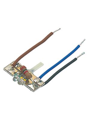 Binder - 08-0462-000-000 - Electronic insert, 08-0462-000-000, Binder