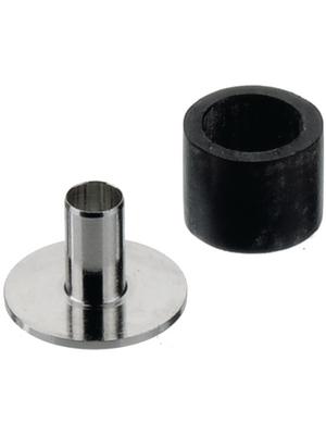 Binder - 08-1200-100-055 - Earthing sleeve + seal, 08-1200-100-055, Binder