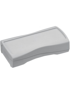 Bopla - BS602 F-7035 - Hand casing light grey 78 x 33.5 mm ABS IP 65 N/A, BS602 F-7035, Bopla