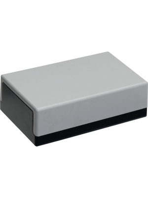 Bopla - E 430 - Shell case grey 65 x 40 mm Polystyrene IP 40 N/A, E 430, Bopla