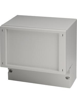 Bopla - RCP 250F - Controller case 217 x 257 x 112 mm Polystyrene, RCP 250F, Bopla