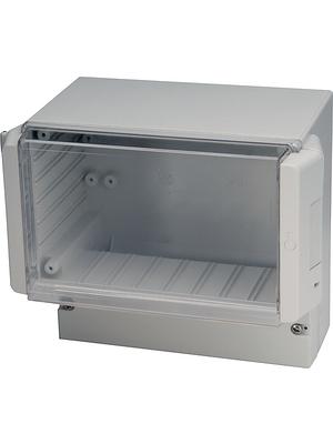 Bopla - RCP 1300 - Controller case 186 x 131 x 103 mm Polystyrene, RCP 1300, Bopla