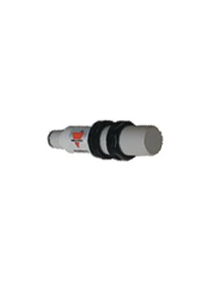 Carlo Gavazzi - CA18CLN12PAM1 - Capacitive sensor 3...12 mm 10...40 VDC PNP, antivalent, CA18CLN12PAM1, Carlo Gavazzi
