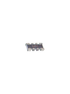 Bourns - CAY16-471J4 - Resistor network SMD 470 Ohm  ±  5 %, CAY16-471J4, Bourns
