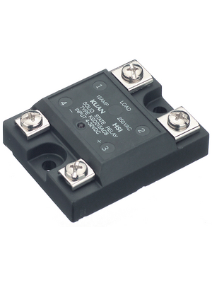 Cosmo - KSD440AC8 - Solid state relay single phase 4...32 VDC, KSD440AC8, Cosmo