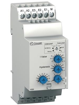 Crouzet - HIH - Current monitoring relay, HIH, Crouzet