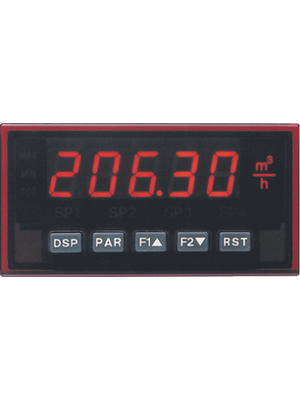 Red Lion - PAXDP000 - Digital display, PAXDP000, Red Lion