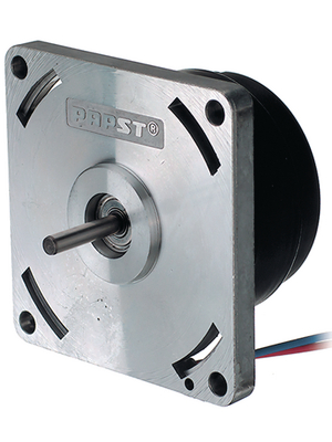 EBM-Papst - VD-1-43.10 - DC motor, brushless + electrics, VD-1-43.10, EBM-Papst