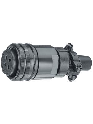 Fujikura (DDK) - CE05-6A18-10SD-B-BSS - Cable socket 4P, CE05-6A18-10SD-B-BSS, Fujikura (DDK)