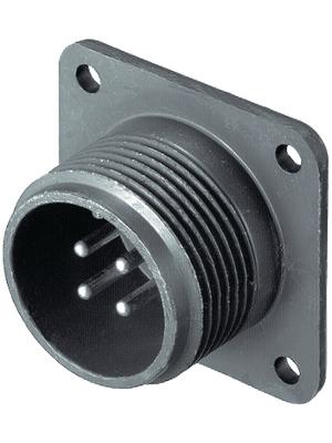 Fujikura (DDK) - DMS 3102A20-29P - Appliance plug, 17-pin, DMS 3102A20-29P, Fujikura (DDK)
