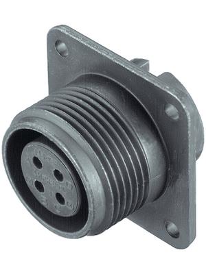 Fujikura (DDK) - DMS 3102A18-1S - Appliance socket 10-pin, DMS 3102A18-1S, Fujikura (DDK)