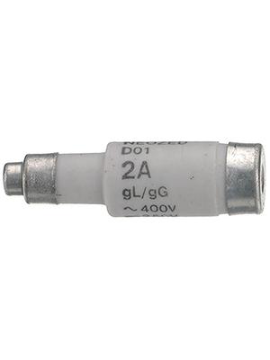 Siemens - 5SE2316 - NEOZED fuse 16 A D01, 5SE2316, Siemens