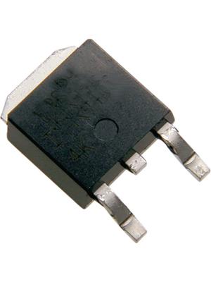 Vishay - IRFR9210PBF - MOSFET P, -200 V -1.9 A 25 W DPAK, IRFR9210PBF, Vishay