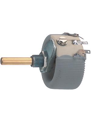 Vishay - P0200031001KAEY000 - Wirewound potentiometer 1 kOhm linear  ±  10 %, P0200031001KAEY000, Vishay