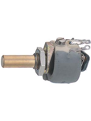 Vishay - P0040031001KAAU000 - Wirewound potentiometer 1 kOhm linear  ±  10 %, P0040031001KAAU000, Vishay