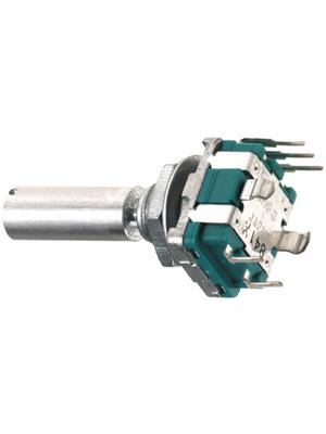 Alps - STEC11B13 - Encoder 20Pos, STEC11B13, Alps