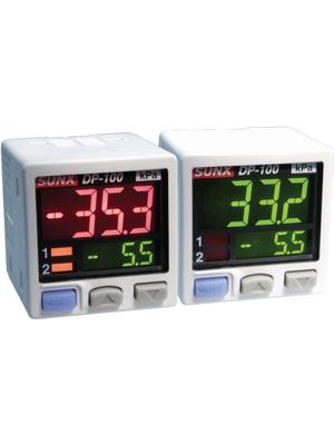 Panasonic - DP101EP - Pressure sensor -1...1 bar, DP101EP, Panasonic