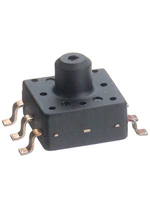 Fujikura (DDK) - XFGM-3100KPGVSR - Vacuum sensor SMD, XFGM-3100KPGVSR, Fujikura (DDK)